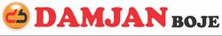 Auto boje Damjan Logo